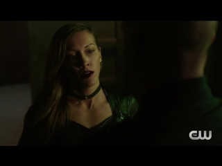 Arrow - When Quentin Met Siren - The CW