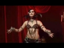 Zoe Jakes @ Bellydance Superstars Tribal Fusions