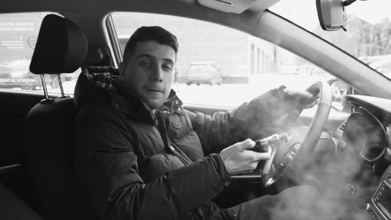 Откровения курильщиков [Belka Car | Белка кар]
