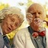 Жизненная позиция пожилых людей, радость бытия