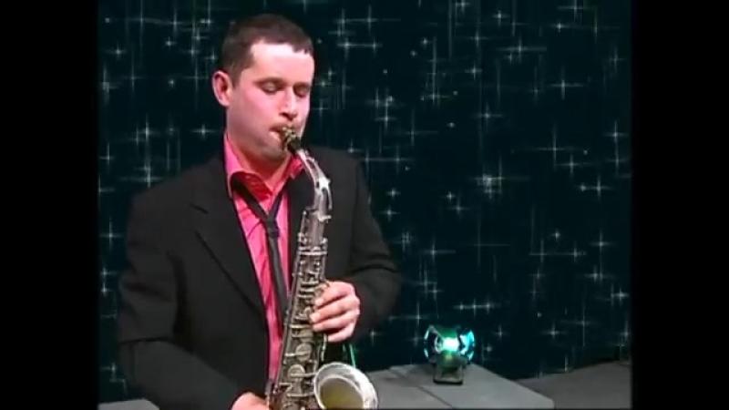 Промо Саксофонист (Заказ на мероприятие 7(978)796-69-68)