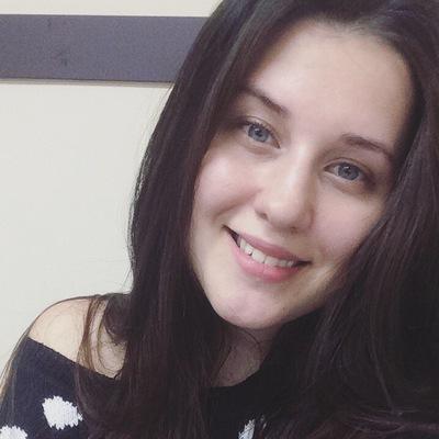 Анастасия Минина