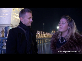 [jacquieetmicheltv.net] annabella - annabella découvre paris by night!