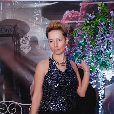 Ekaterina Krasichkova