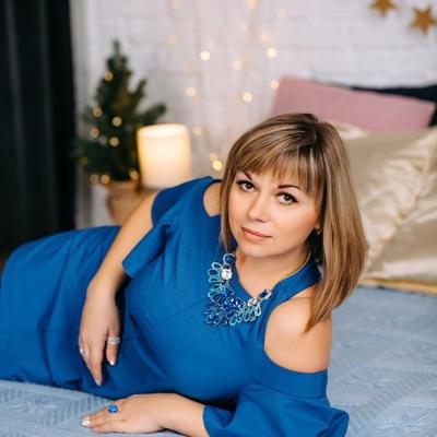 Ирина Свидченко