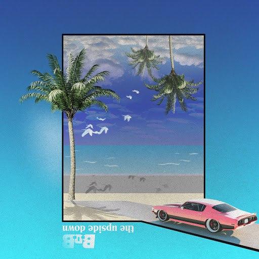 B.o.B альбом The Upside Down