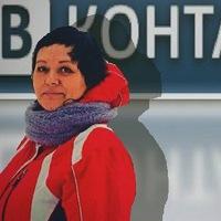 Елена Сухих