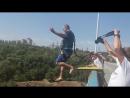 Рябец Коля Арочный с касанием 18 08 2017г
