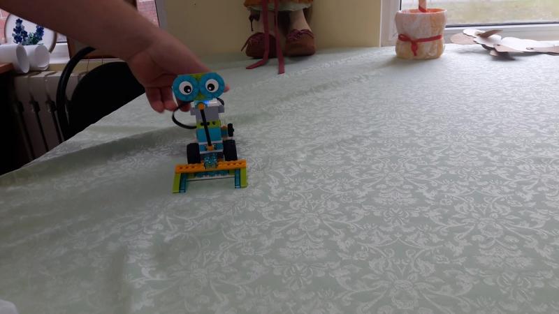 Робототехника 25.07.17