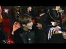 `VIDEO` 180125 2018 Seoul Music Awards (Park Hyungsik mentioned 'The Most Handsome Face in The World').