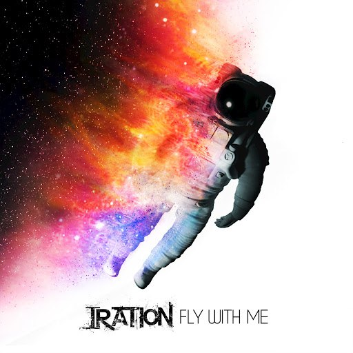 Iration альбом Fly with Me