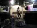 Go Go импровизация Танец