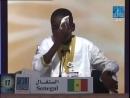 Malick Sarr Dubai Quran 2013 Senegal