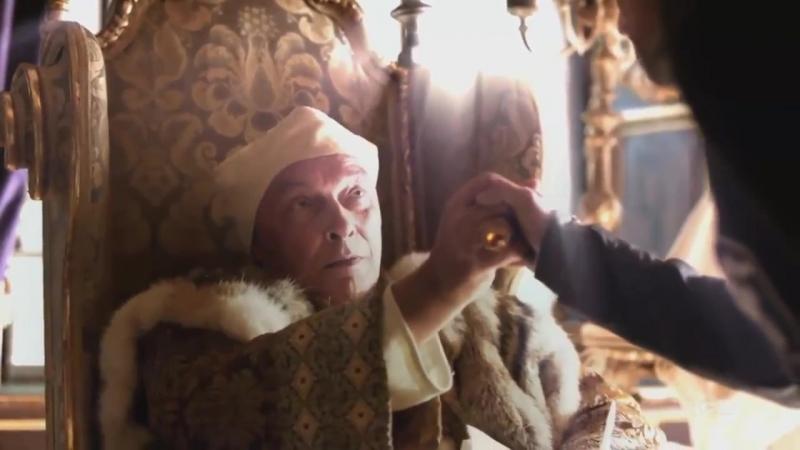Демоны Да Винчи _ Da Vincis Demons – Русский трейлер (1 сезон)