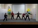 Непохожие | Hip-hop для детей 7-10 лет