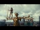 Лига справедливости  Justice League.Украинский трейлер #3 (2017) [1080p]