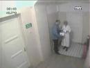 Запретная зона - Про Марину в процедурном кабинете