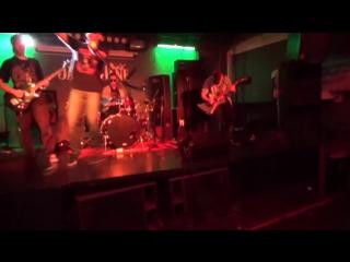 Blind Syndicate - Let's have some fun tonight [в клубе JackJane 09.09.17]