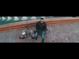 Премьера клипа Bakha 84 Афсона Баха 84 Afsona 2014