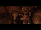 Спецэффекты в кино: до и после