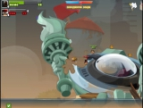 Вормикс Я vs Пижон (5 уровень)