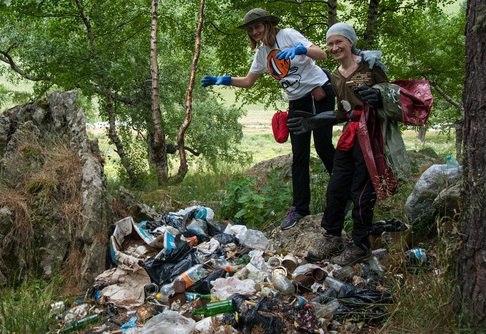 Экологическая катастрофа в Архызе: как власти Зеленчукского района пытались доказать ее отсутствие в суде
