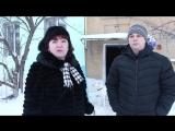 Cаратовчанка рассказала губернатору о разваливающемся доме