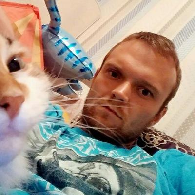 Вячеслав Майрин