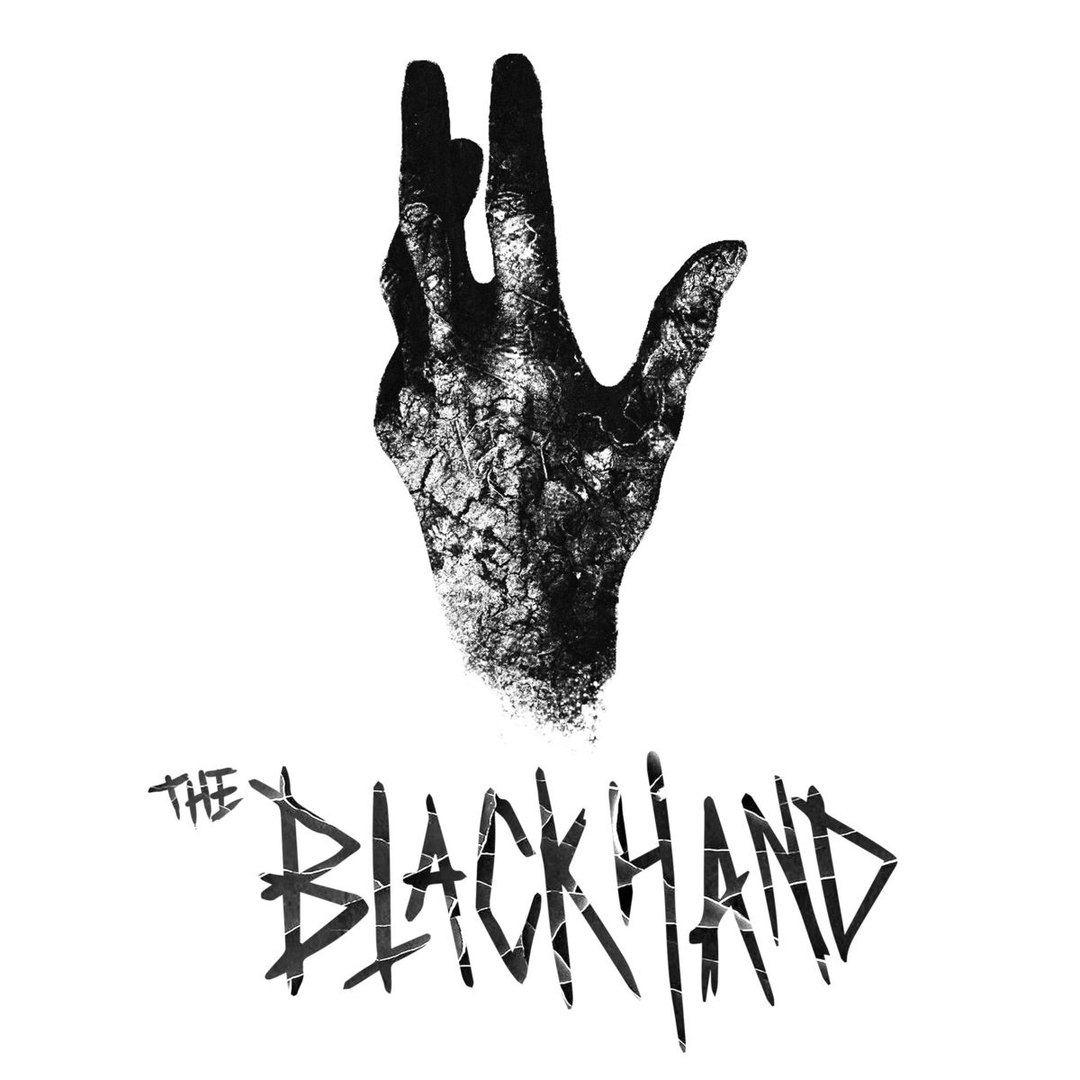 The Black Hand - The Black Hand (2017)