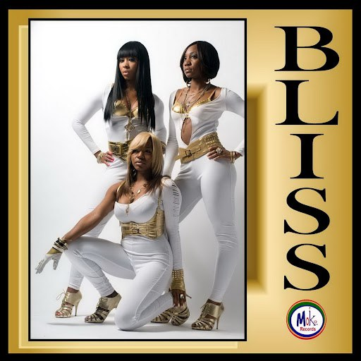 Bliss альбом B.L.I.S.S.