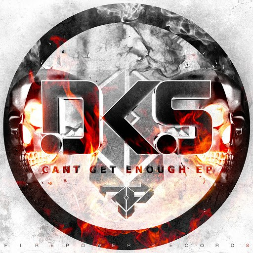 DKS альбом Can't Get Enough - EP