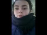 Nadya Kuznetsova - Live