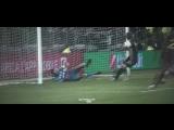Буффон спасает свою команду от неминуемого гола | Abutalipov | vk.com/nice_football