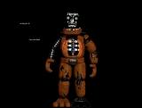 Damaged Freddy | SpeedEdit