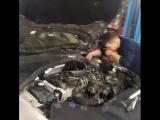 Проблема отсутствия запуска двигателя у volvo xc70