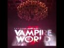 """Endless Night Vampire Ball New Orleans 2017 """"Gods Monsters"""""""