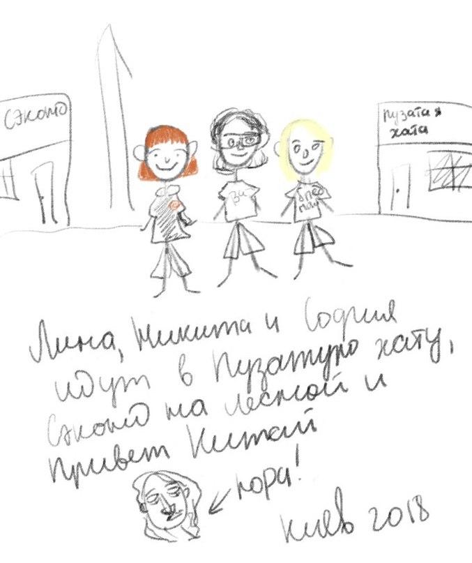 Никита Каплан   Москва