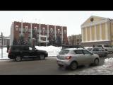 Отчет начальника ГУ МВД России по Саратовской области Трифонова в областной Думе