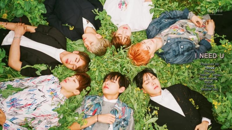 방탄소년단 화양연화 pt.1 Album Preview.