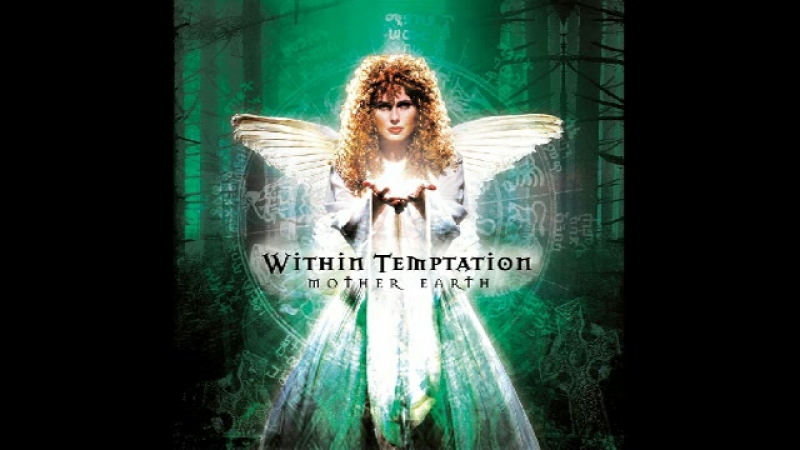 14 Restless (Single Version) (Bonus Track) (Within Temptation - Mother Earth)