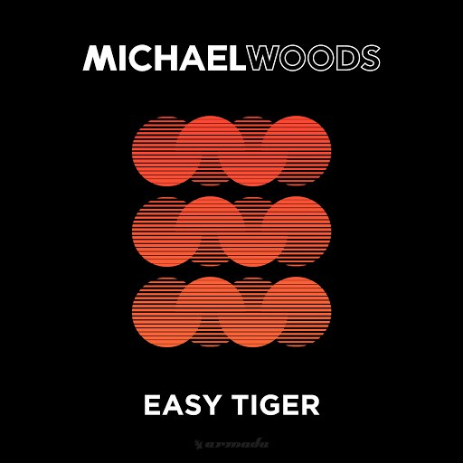 Michael Woods альбом Easy Tiger