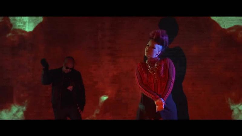 Eva Simons ft. Sidney Samson - Bludfire.wmv