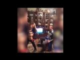 В Курске сестра подарила брату стриптиз на глазах у детей и родителей