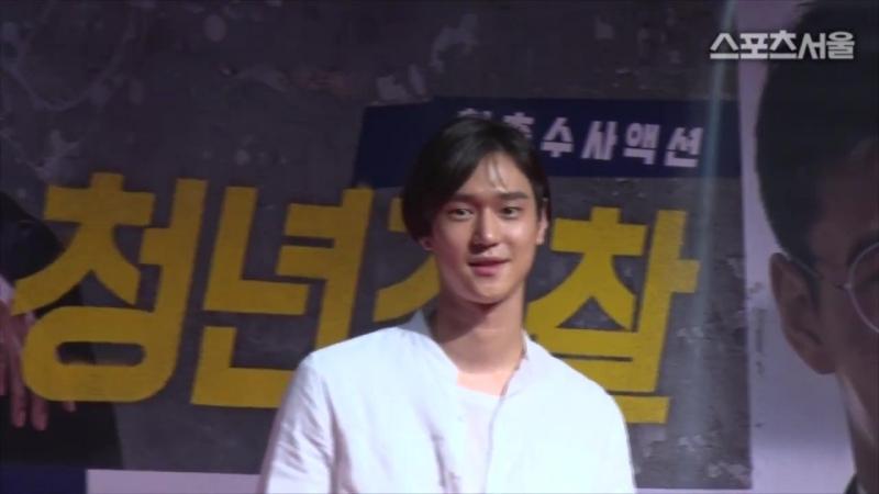 [07.08.17] Вип-премьера фильма Midnight Runners (2)