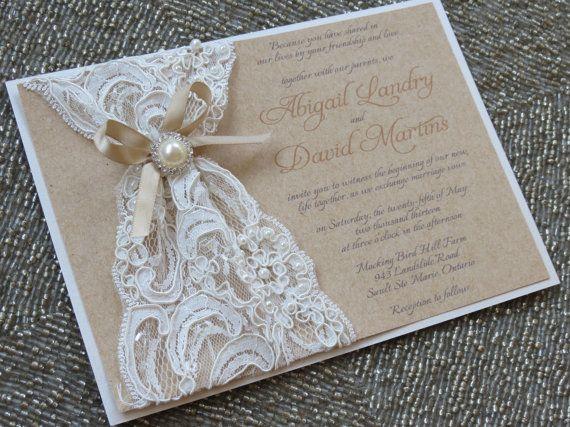 Готовимся к свадьбе: как правильно оформить пригласительные на свадьбу