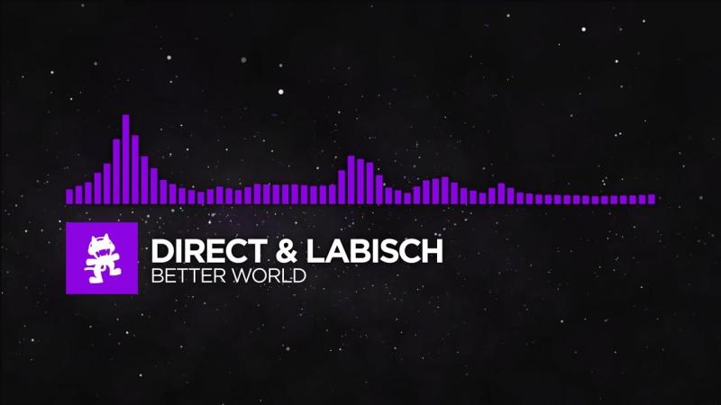 [Dubstep] - Direct Labisch - Better World