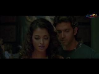 Премьера ремикса!  loboda  —  твои глаза   (hrithik roshan & aishwarya rai  video 2017) #loboda