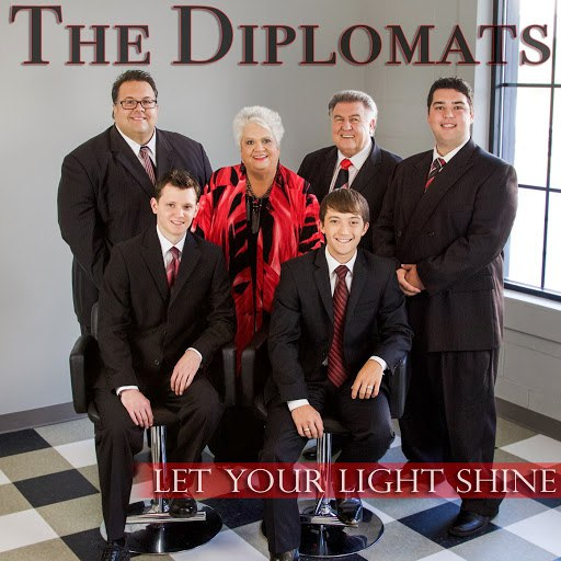 The Diplomats альбом Let Your Light Shine