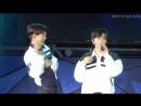 170915 롯데패밀리콘서트 멘트 편집 EXO KAI 종인 Focus (feat. 벌레)