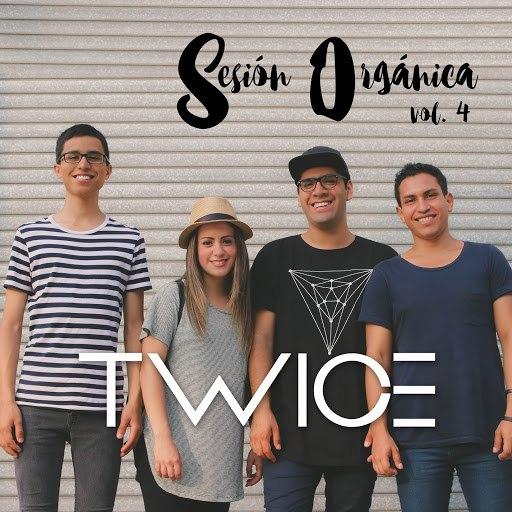 Twice альбом Sesión Orgánica (Vol. 4)